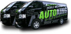 Auto King Mobile Car Repair company