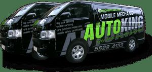 Auto King Mobile Car Repair company