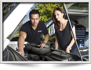 Mobile Mechanic Richlands