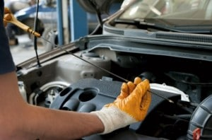 Why car service regularly