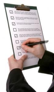 Gold Coast Mechanic Checklist