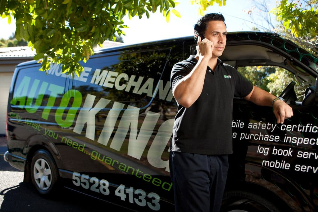 Mobile Mechanic Port Macquarie