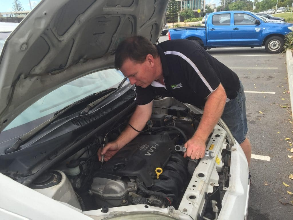 Mobile Mechanic Haberfield
