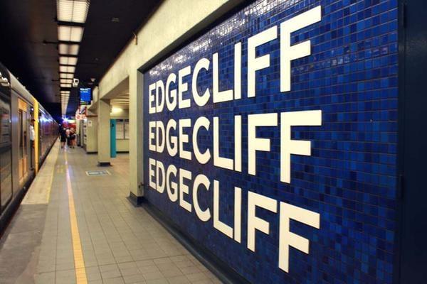 Edgecliff Landmark
