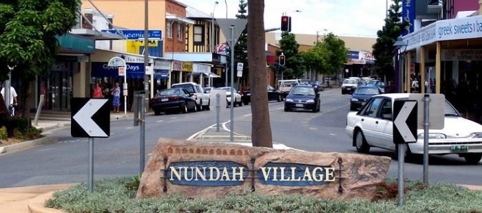 Nundah Landmark