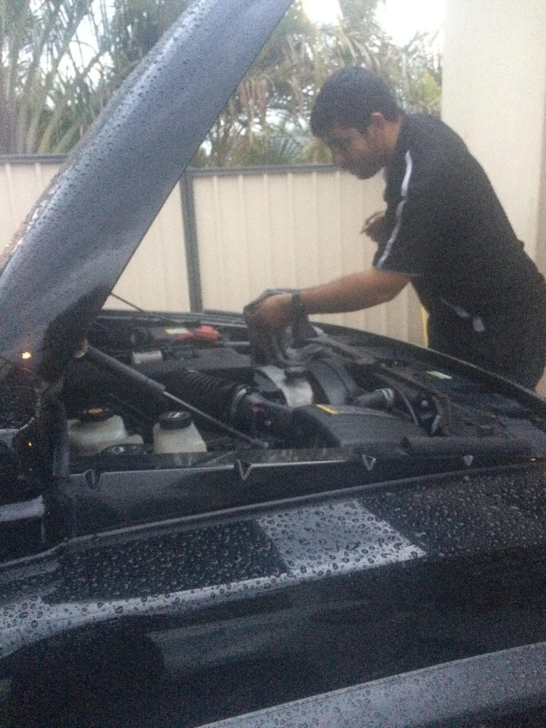 Mobile Mechanic Lane Cove