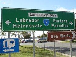 Labrador Landmark