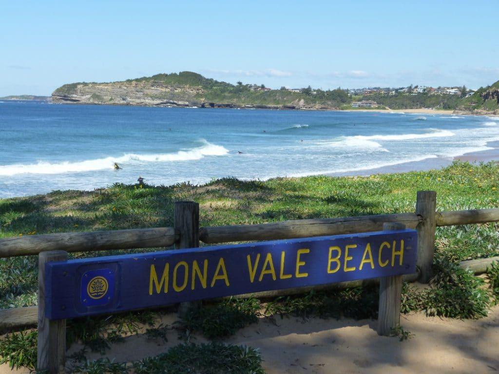 Mona Vale Landmark