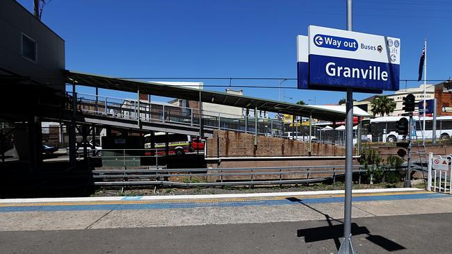 Granville Landmark
