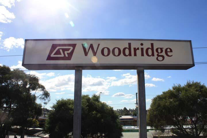 Woodridge Landmark