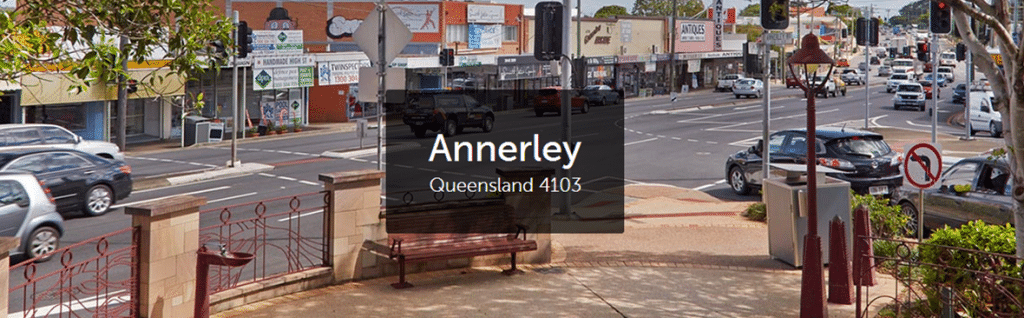 Annerley Landmark