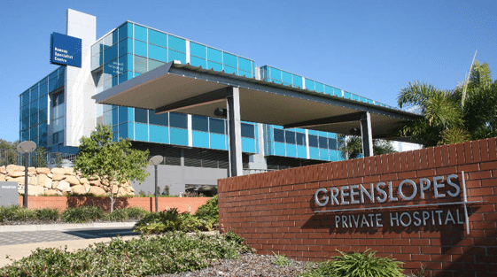 Greenslopes Landmark