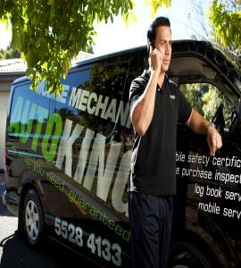 Mobile Mechanic Teneriffe