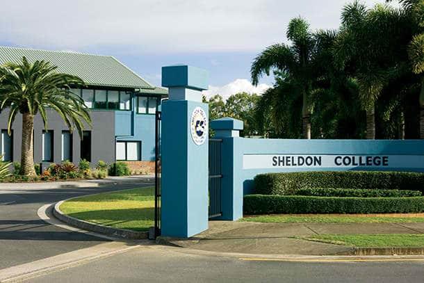 Sheldon Landmark