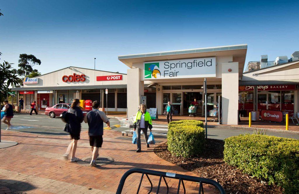 Springfield Landmark