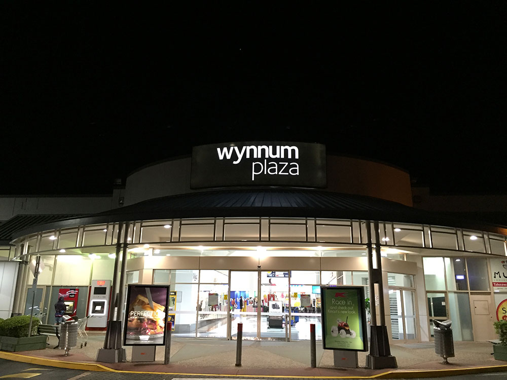 Wynnum Landmark