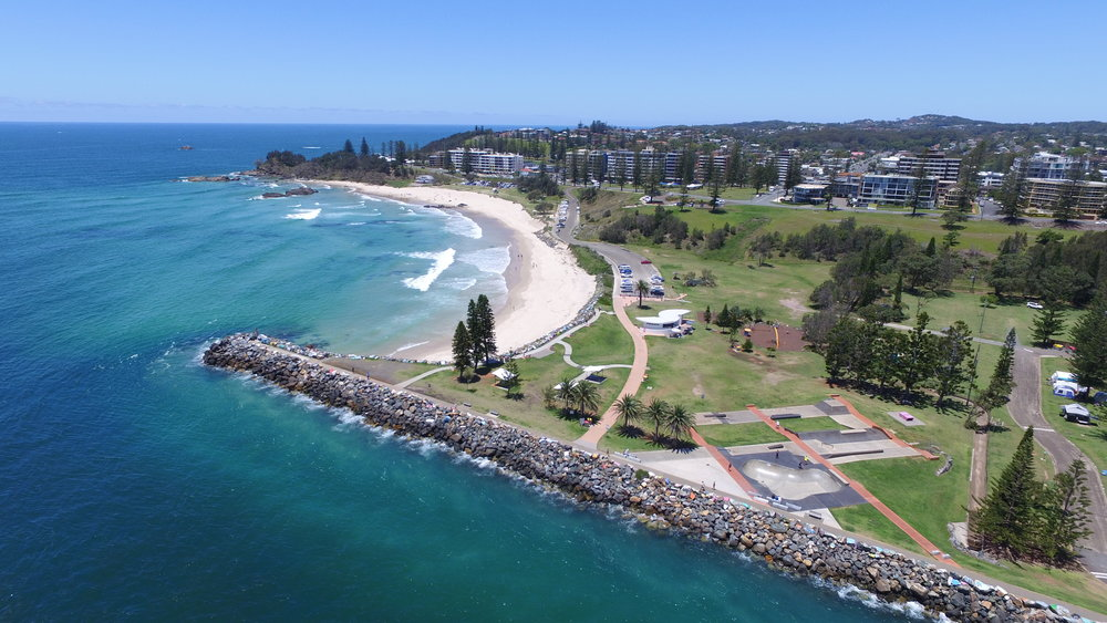 Port Macquarie Landmark