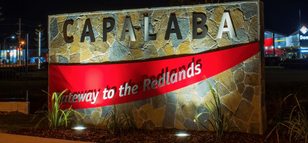 Capalaba Landmark