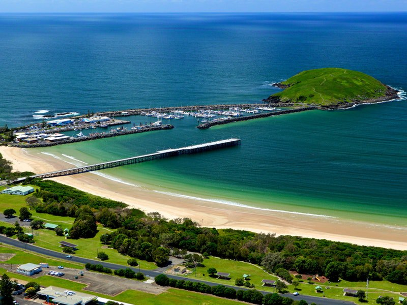 Coffs Harbour Landmark
