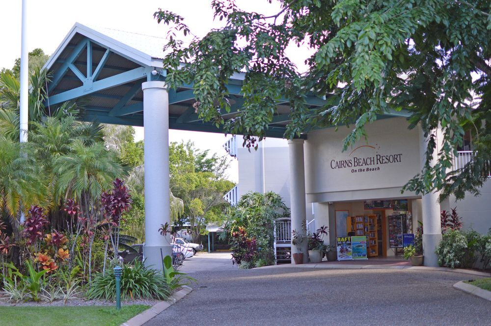 Cairns North Landmark