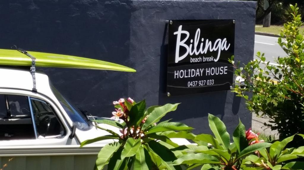 Bilinga Landmark