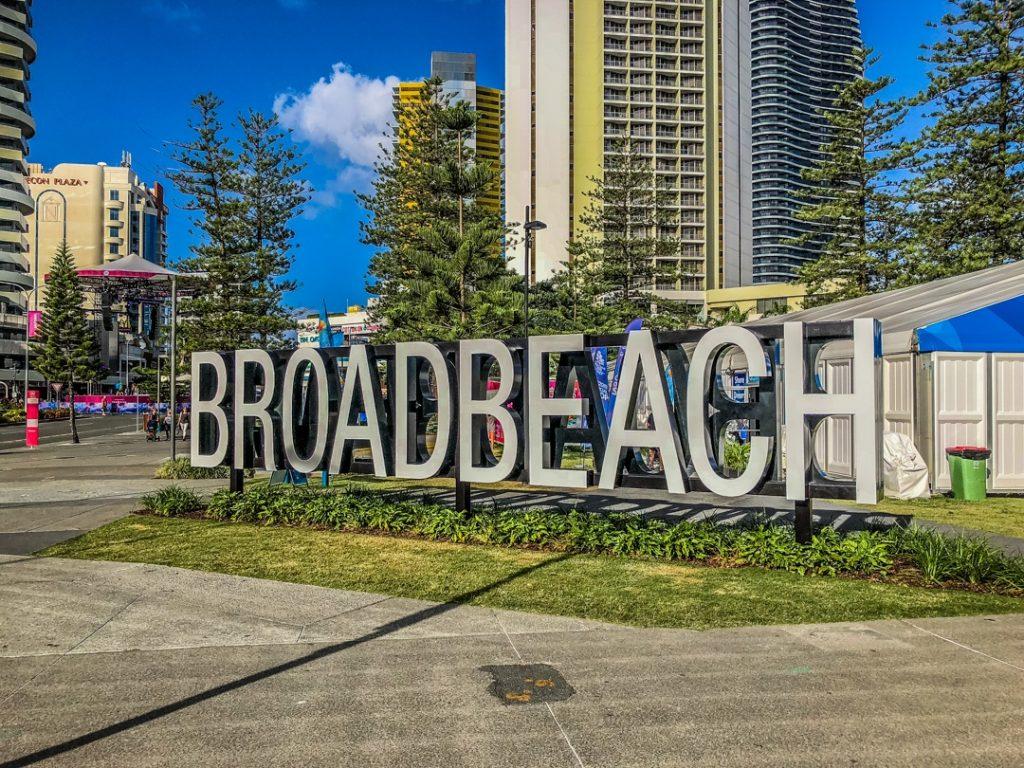 Broadbeach Landmark