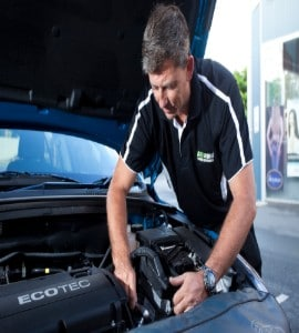 Mobile Mechanic Upper Mount Gravatt