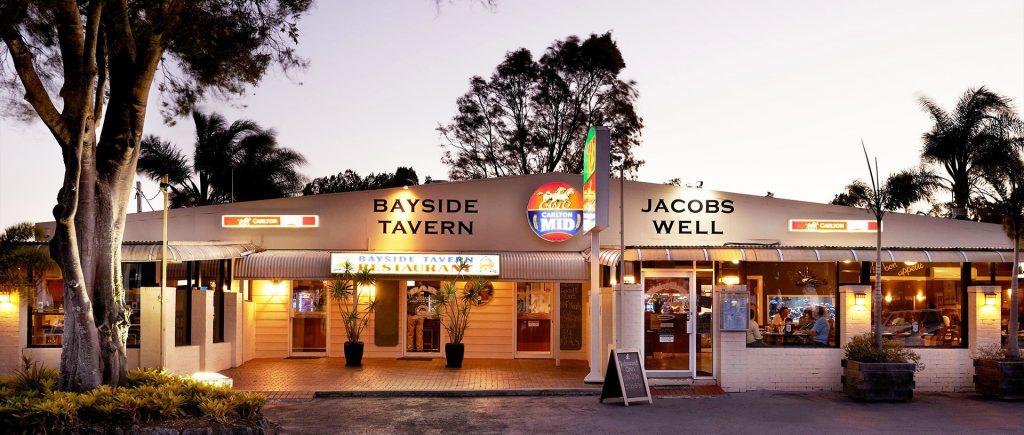 Jacobs Well Landmark