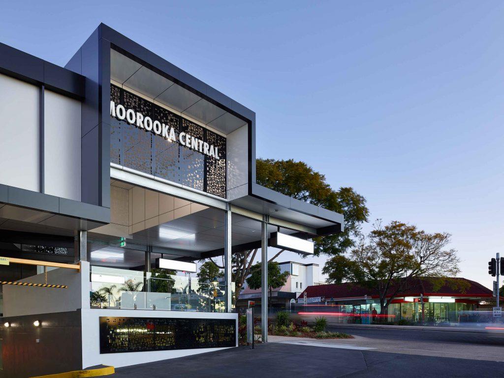 Moorooka Landmark