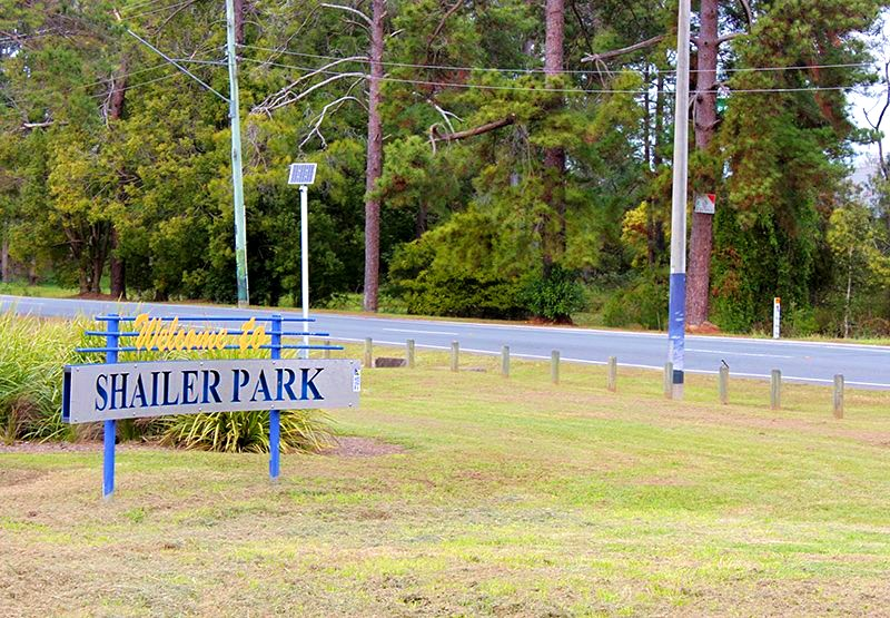 Shailer Park Landmark