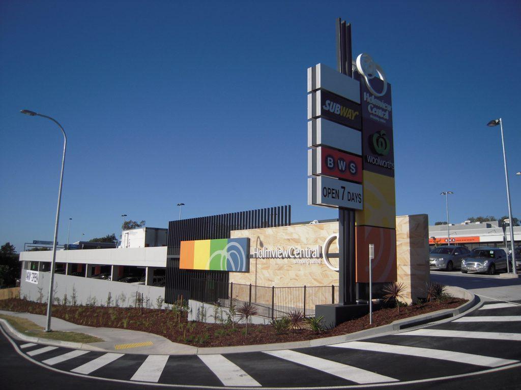 Holmview Landmark