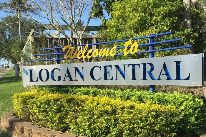 Logan Central Landmark