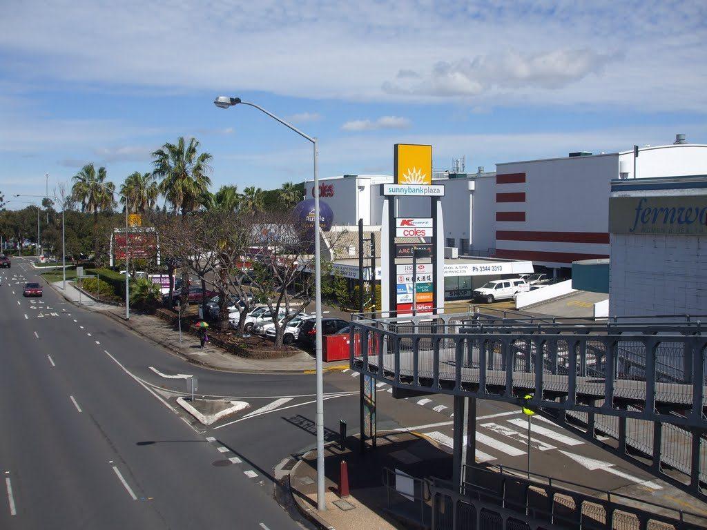 Sunnybank Landmark